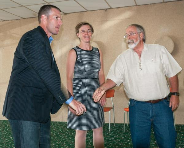 15.07.14 Vulcan Chamber with Min. Leitch & Martin Shields
